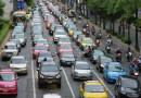 Ovo su gradovi s najvećim saobraćajnim gužvama: Los Angeles i Moskva su najzakrčeniji, a odmah za njima…