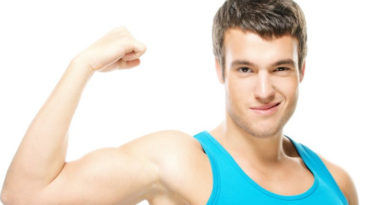 10 najboljih namirnica za formiranje mišića