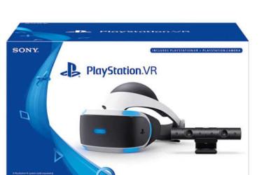 Kompanija Sony razvija novi VR headset namijenjen za PlayStation 5