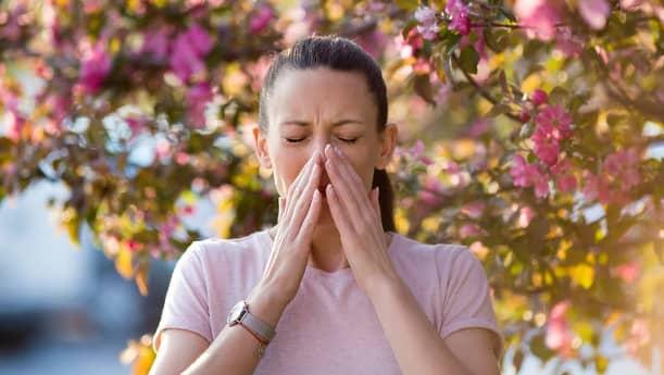 Evo kako se zaštiti od proljetnih alergija