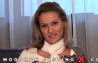 Prelepa plavuša iz Srbije na kastingu filma za odrasle: Nemojte me obojica u… (VIDEO)