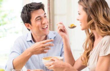 6 namirnica koje biste trebali jesti na prazan želudac za dobar imunitet